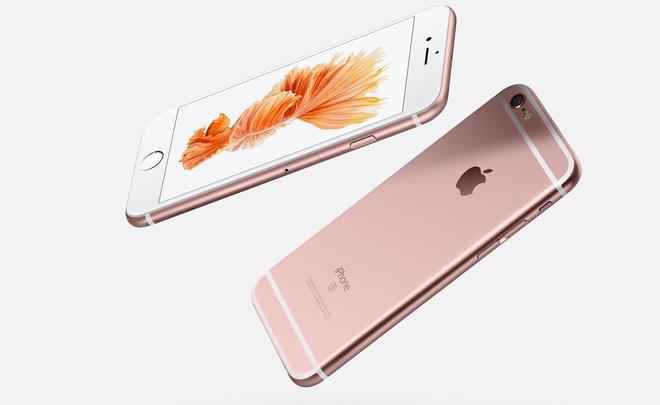 Цена наiPhone 6S в Российской Федерации упала доабсолютного минимума