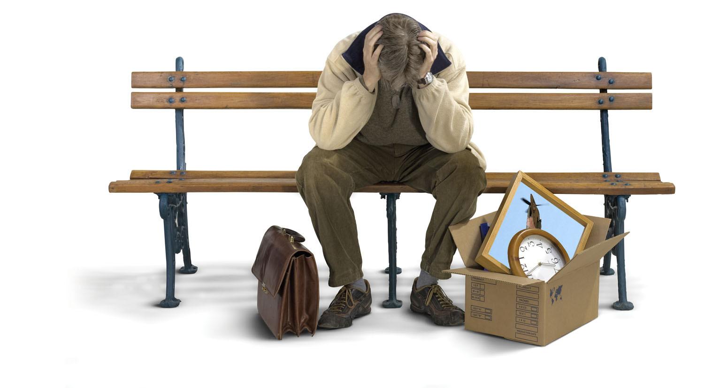 Безработица ведёт ксмерти улюдей с болезнями сердца