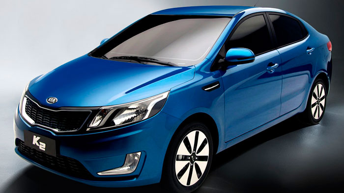 КIA прекратила импорт авто в Российскую Федерацию