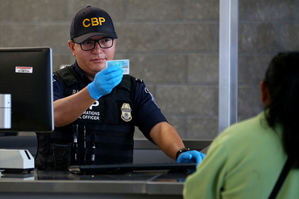 США ужесточили правила выдачи въездных виз