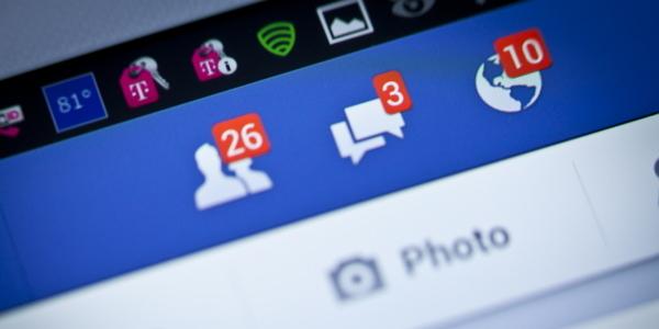 Фейсбук готовится запустить мессенджер для детей