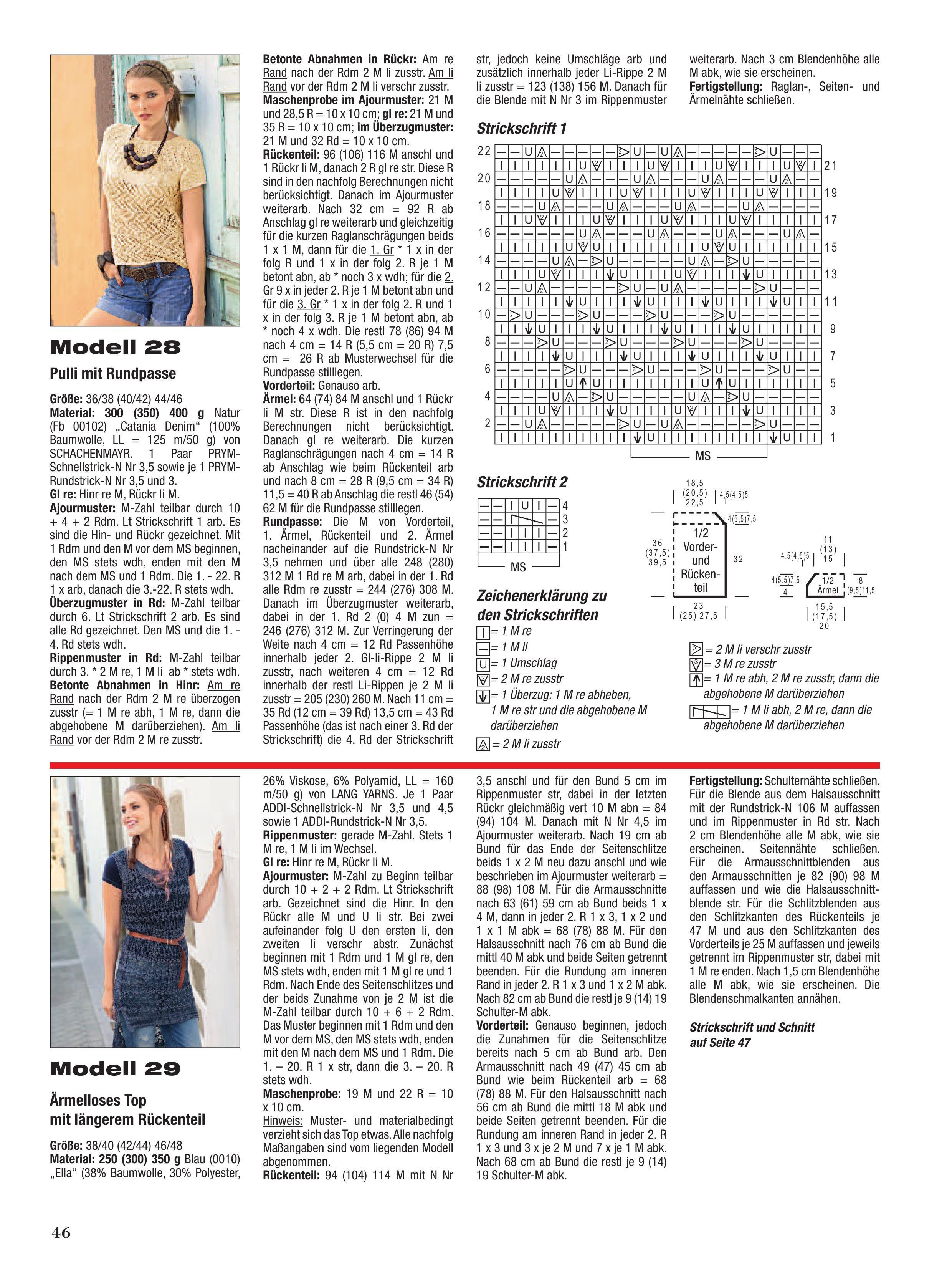 Журнал сабрина вязание крючком 2018 со схемами 70