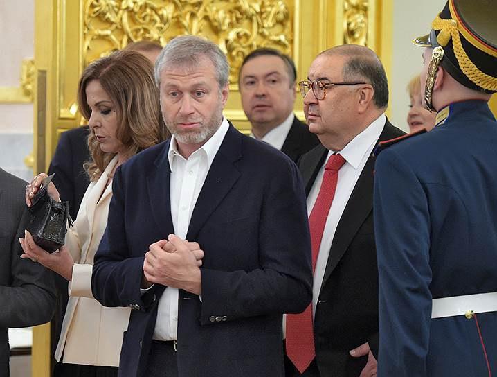 Кремль уполномочен показать...
