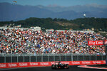 The best FORMULA 1 RUSSIAN GRAND PRIX PHOTOS 2014-2016