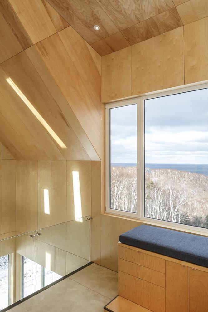 Rabbit Snare Gorge by Omar Gandhi Architect + Design Base 8