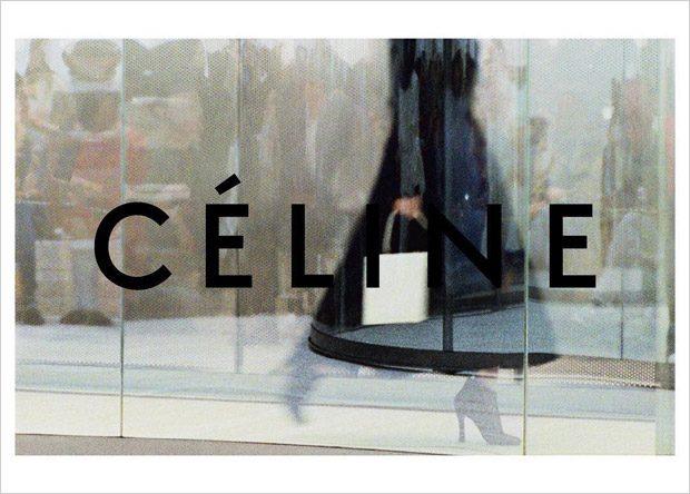 Celine Spring Summer 2017 Campaign by Juergen Teller