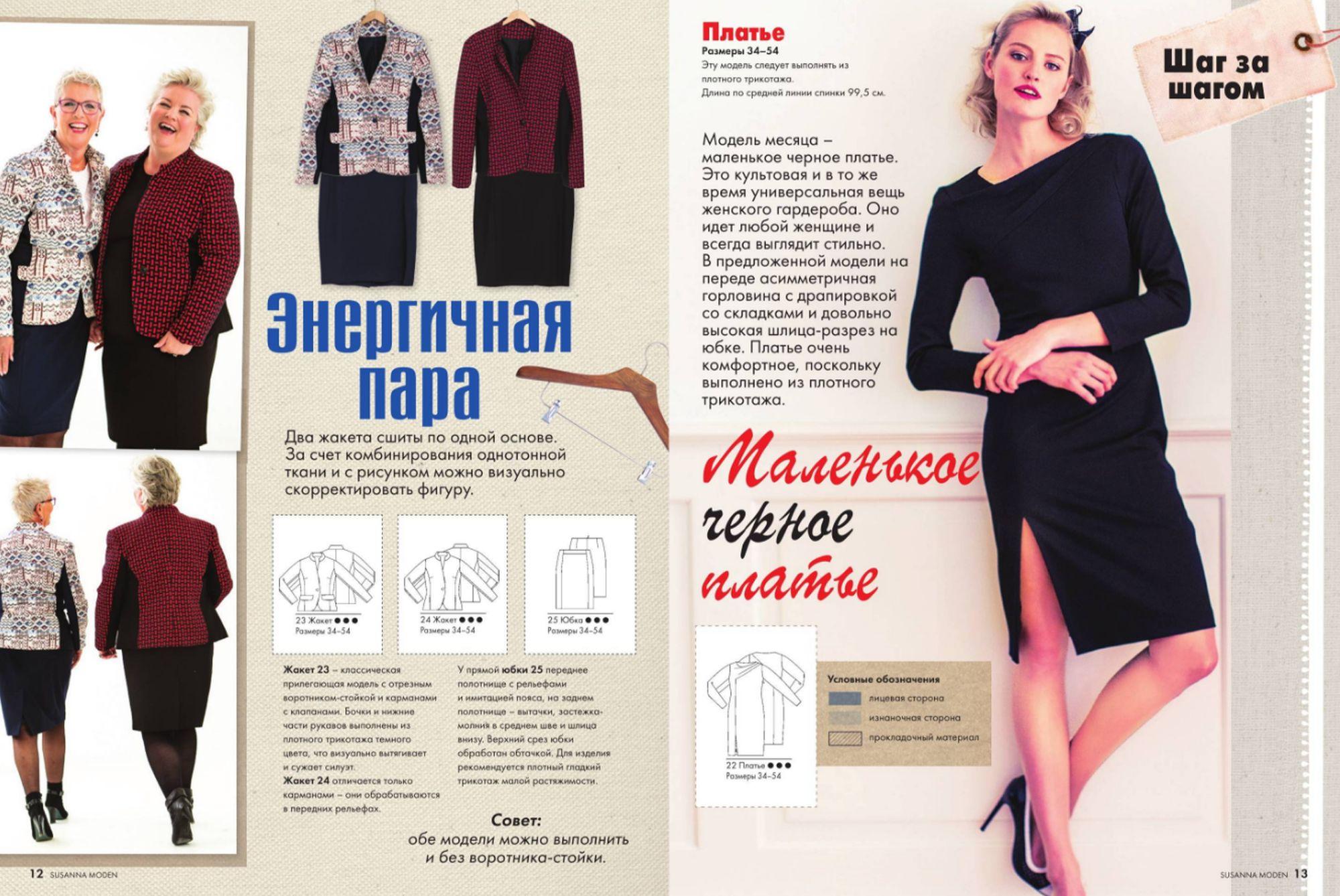 схемы вязанной одежды спицами йоркам