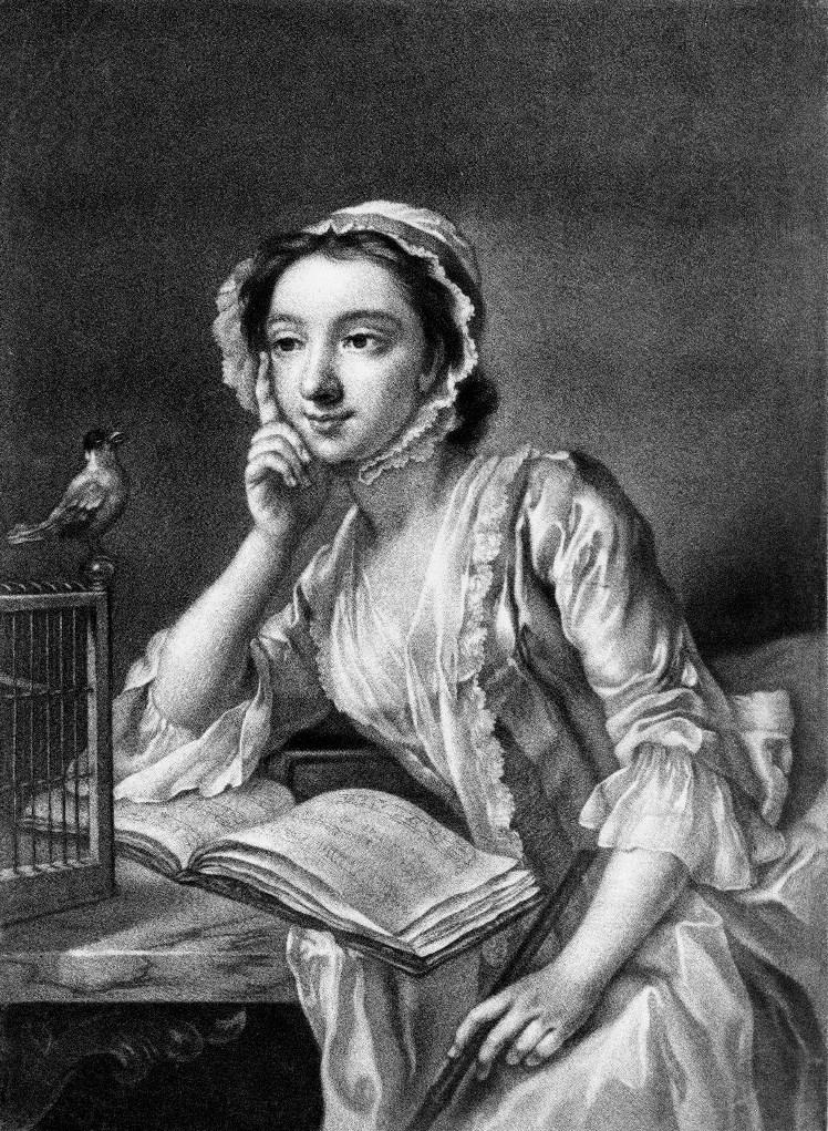1753 John Bowles (British Printer, 1701-1779) The Five Senses - Hear.jpg