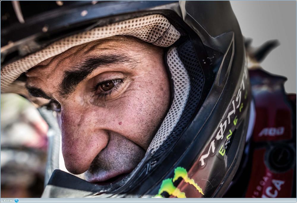 Фотографии с 11-го и 12-го этапов ралли Дакар 2017
