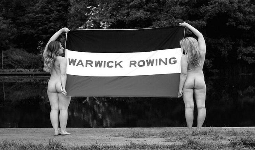 Women's 2017 Calendar — University of Warwick Boat Club