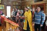 53. Молебен в день памяти Святителя Луки, архиепископа Симферопольского и Крымского