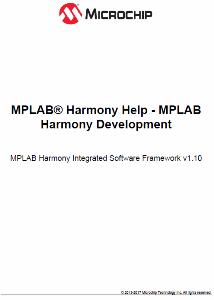 MPLAB Harmony — экосистемы разработки ПО v1.10 0_13b103_823b8666_orig