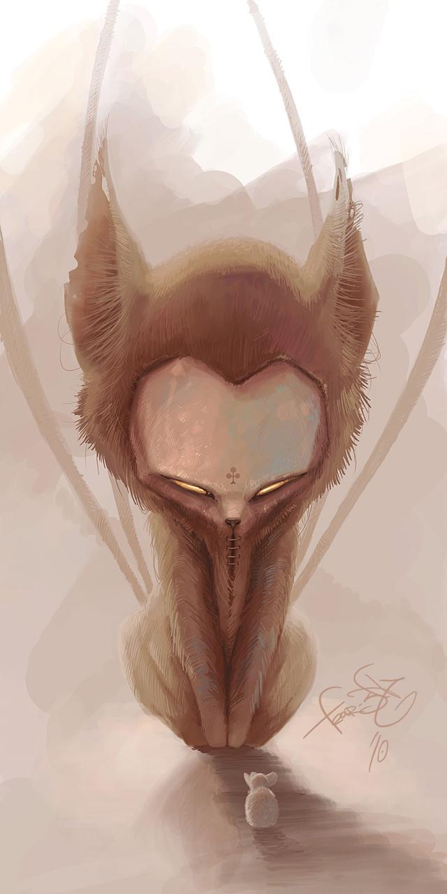 Sergey Svistunov Art