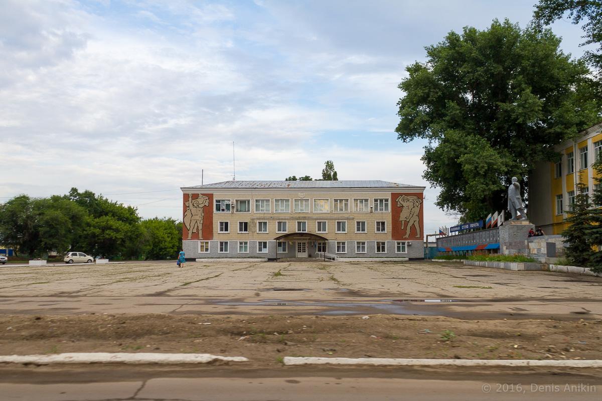 Калининск фото 8