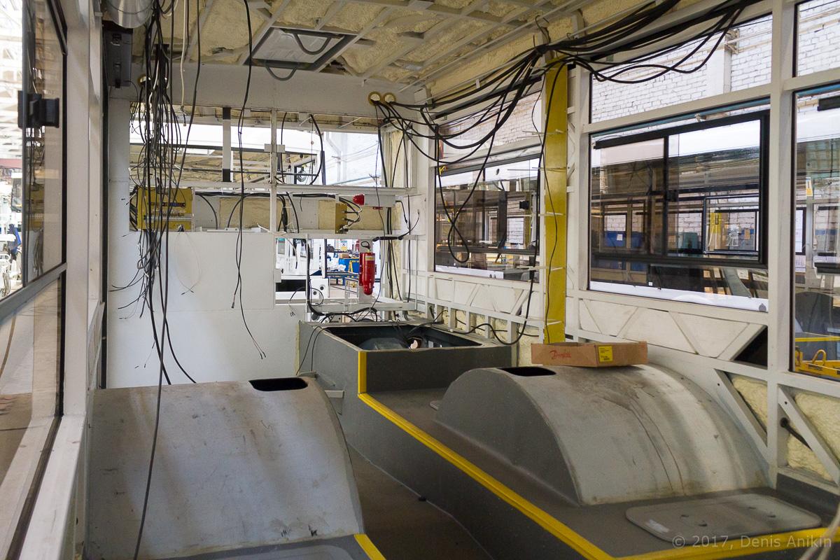 троллейбусный завод trolza фото 15