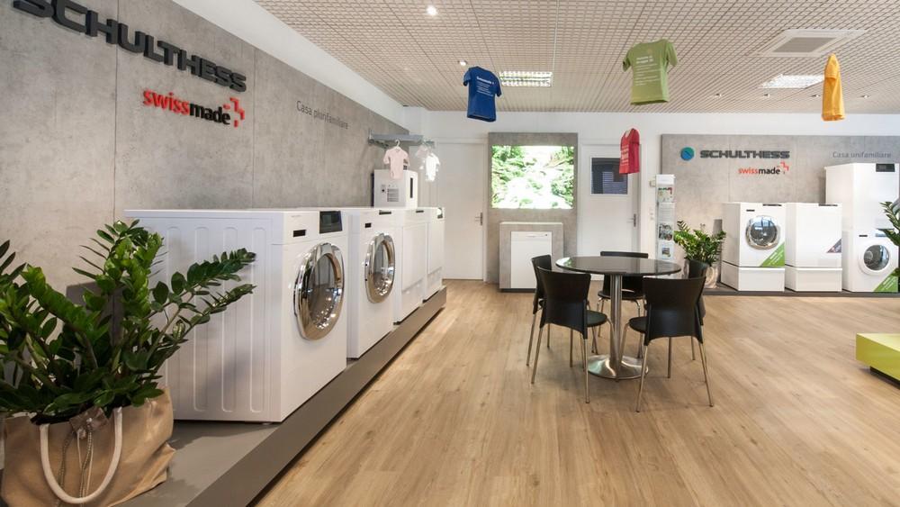 Schulthess бытовая техника стиральные машины