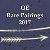OE rare pairings 2017