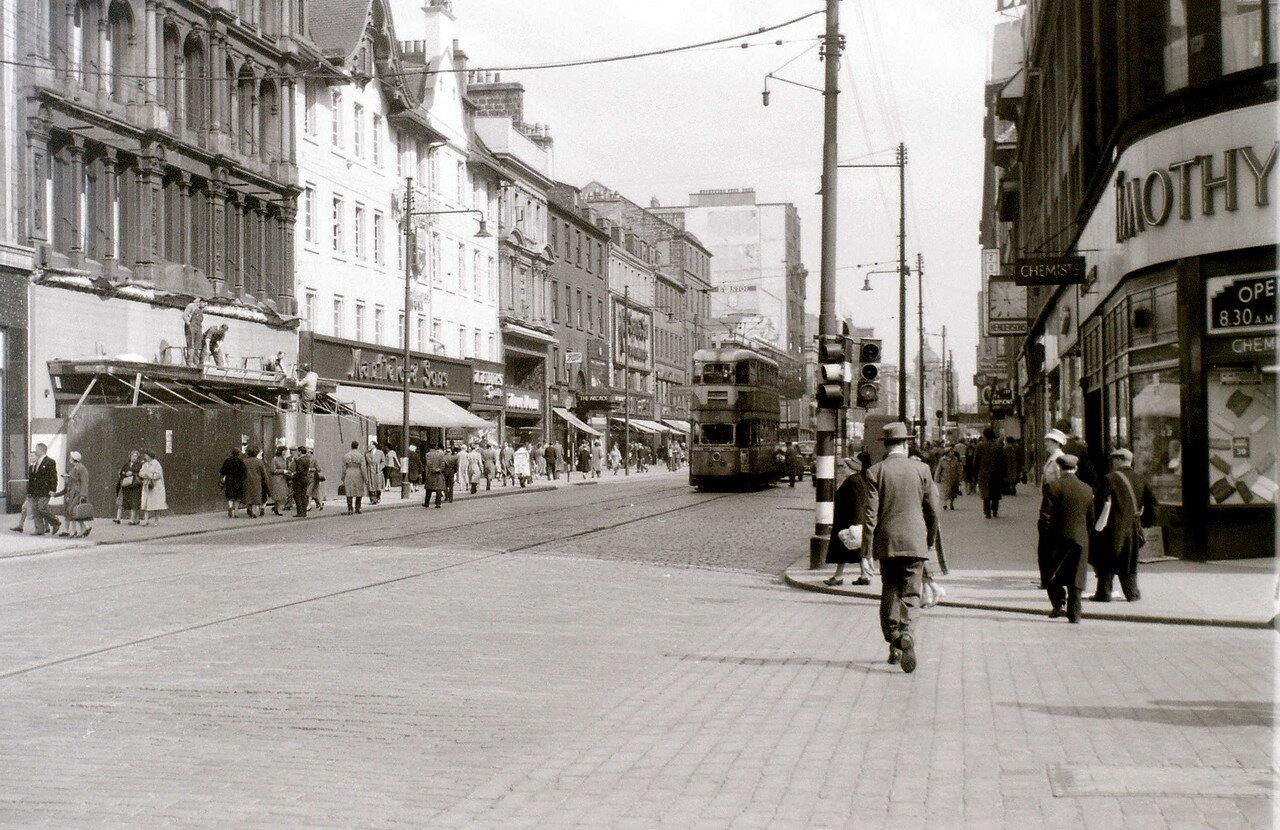 Аргайл-стрит
