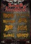 20.04 - SaintP Deathfest - СПб, клуб Лес