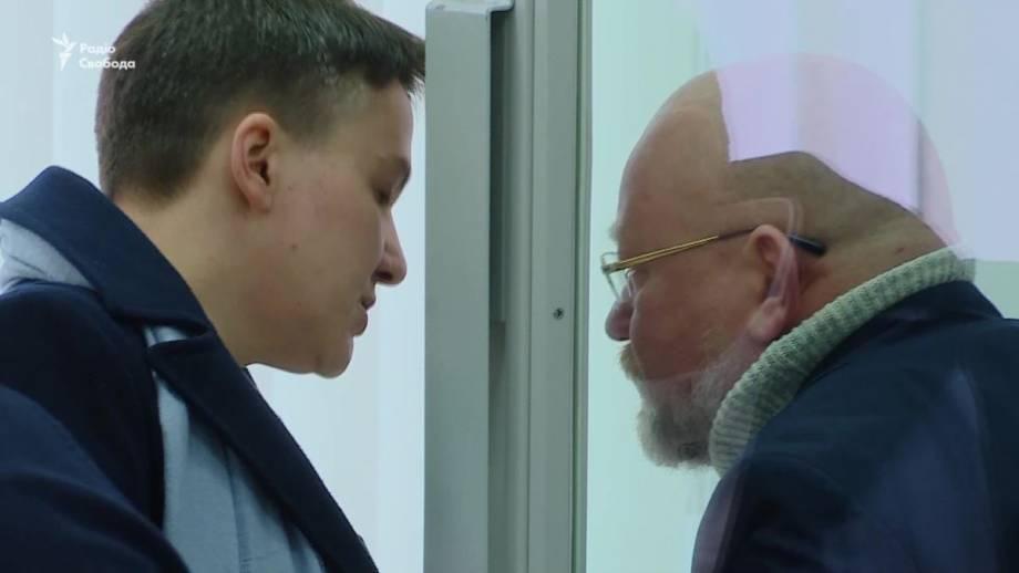 Рубан проиграл апелляцию и остается в СИЗО СБУ (видео)