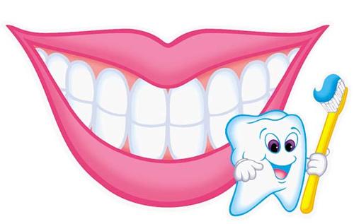 Открытки С Днем стоматолога. Улыбнитесь