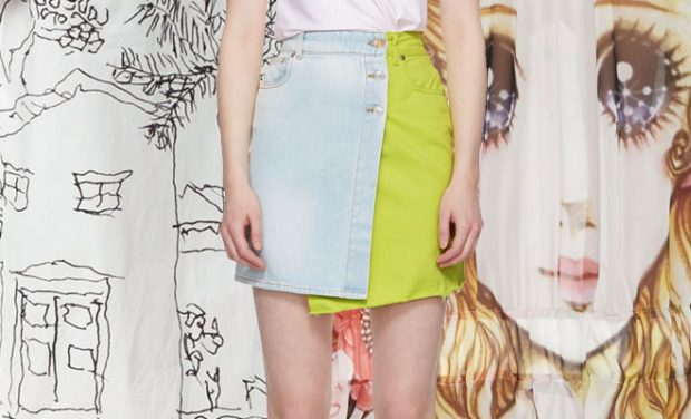 DESIGN SCENE FAVOURITES: Top 10 Spring Skirts (10 pics)