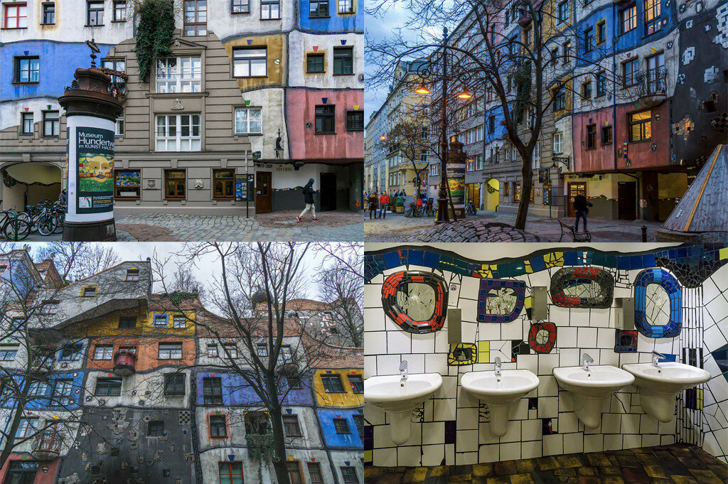 Достопримечательности Вены. Что посмотреть в Вене