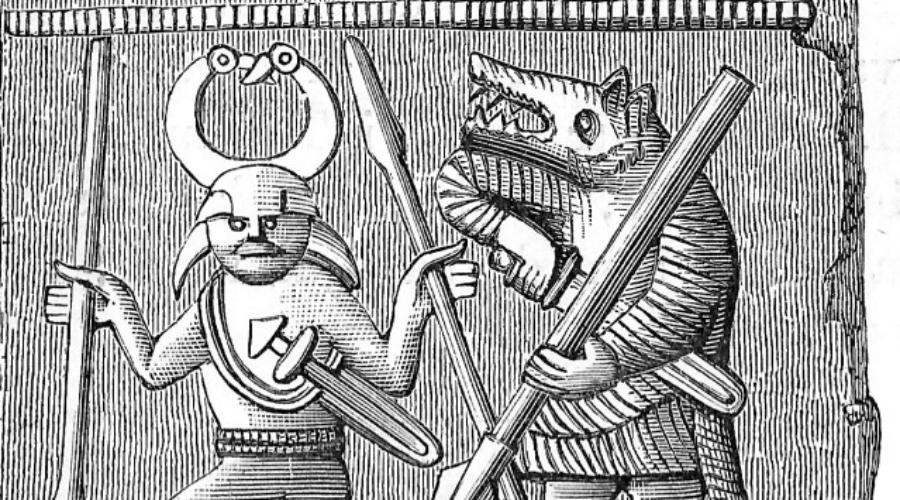 Викинги: непобедимые северные демоны