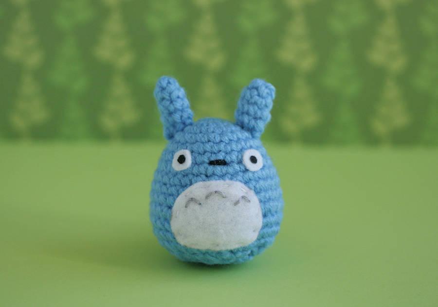 Pop Culture Crochet Characters