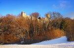 Schloss Neu-Bechburg