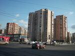 16 этажей и 204 или 206 квартир