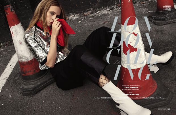 fashion photography Style Top Stories